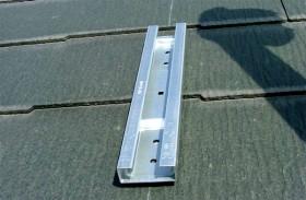 スレート屋根工法